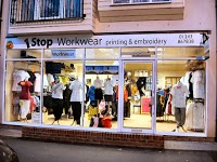1st Stop Workwear Printing and Embroidery 856177 Image 1