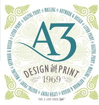 A3 Design and Print Ltd 857692 Image 0