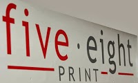 Five Eight Print 852579 Image 2