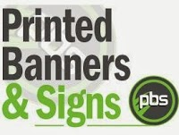Printed Banners and Signs Ltd 855805 Image 1