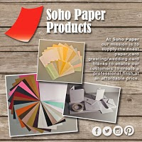 Soho Paper Products 844772 Image 0