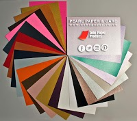 Soho Paper Products 844772 Image 1
