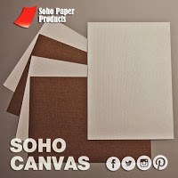 Soho Paper Products 844772 Image 5
