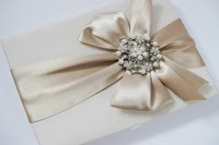 Spunsilk Handmade Wedding Invitations 849927 Image 2