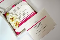 Spunsilk Handmade Wedding Invitations 849927 Image 3
