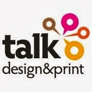 Talk Design and Print 845231 Image 0